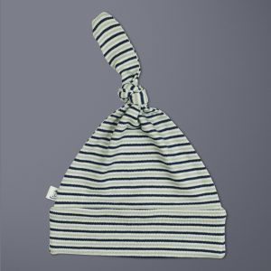Nautical Stripes Beanie-imababywear