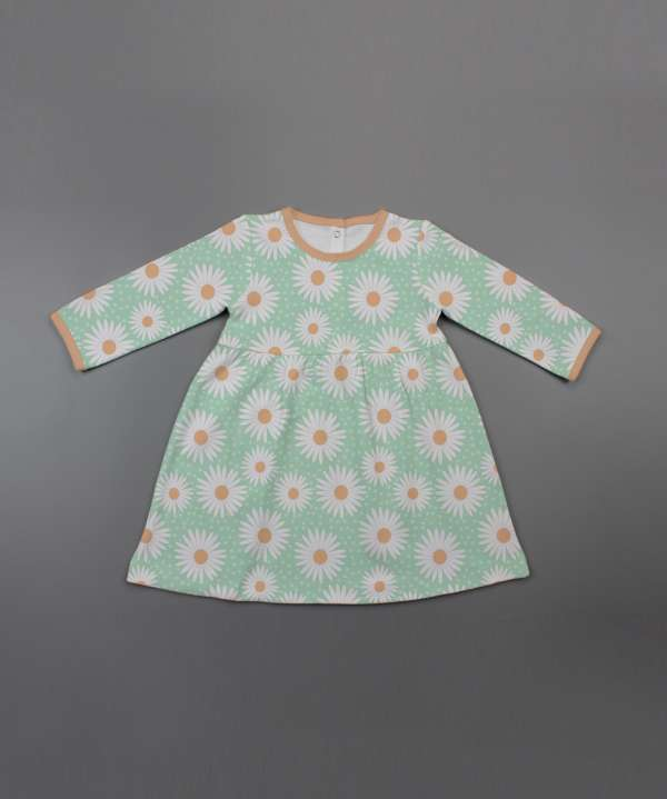 Daisy Valley Priscilla Gown-imababywear