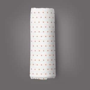 Polka Dots Muslin Wrap-imababywear