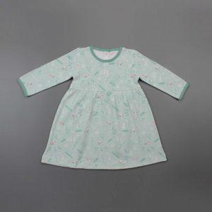 Green-forest-pricilla-gown
