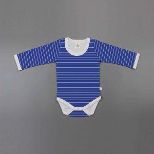 blue-stripes-full-sleeve-bodysuit