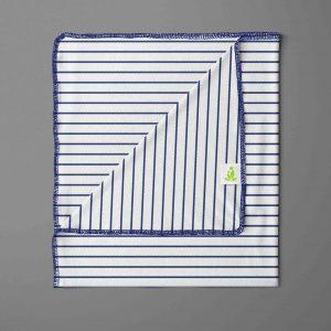 true-navy-stripes-receving-blankets
